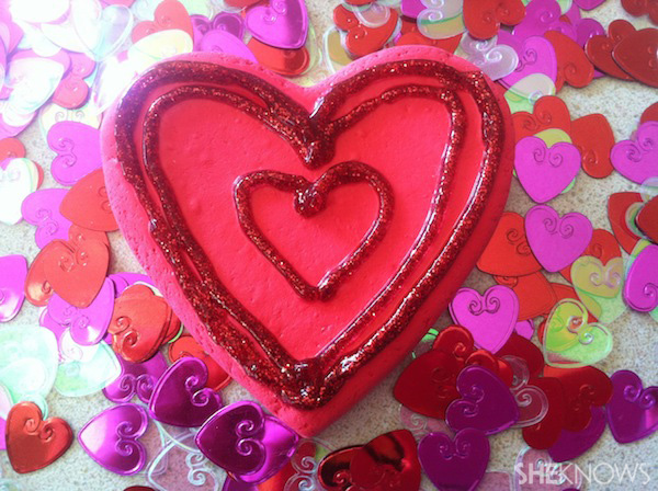Valentine's Day crafts for the whole family