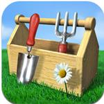 Gardening Toolkit app