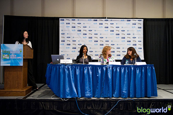 Conferences for every mom who blogs