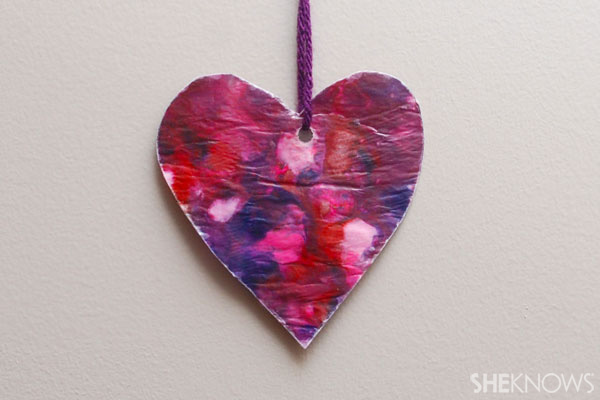 Share the love with these adorable Valentine's Day crafts for kids