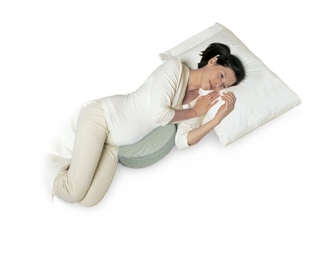 Boppy sleep wedge