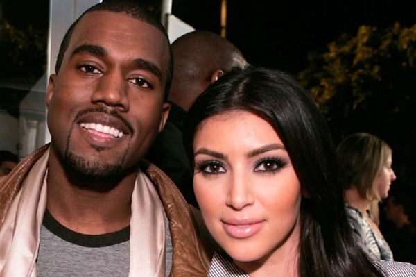 Kim Kardashian and Kanye West are pregnant!