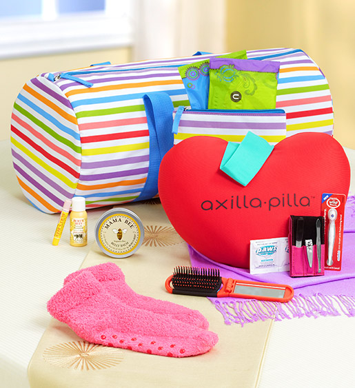 Mommy Essentials Bag from 1-800-Baskets.com