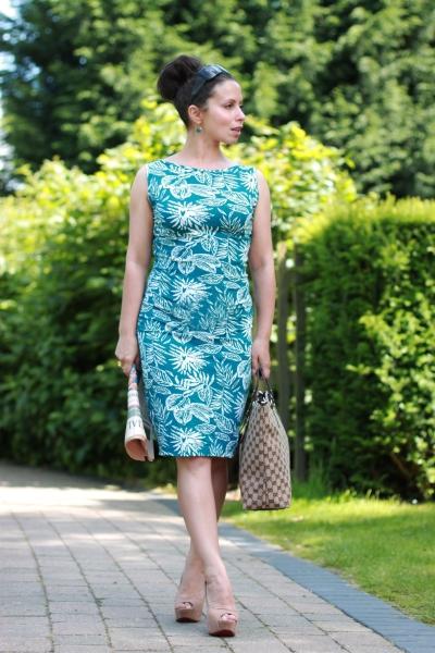 Zoe Alexander dress