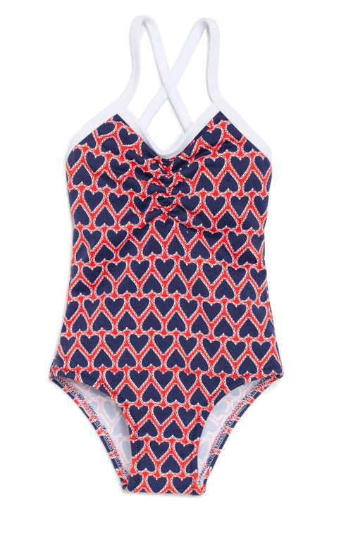 Fawn Shoppe swimsuit