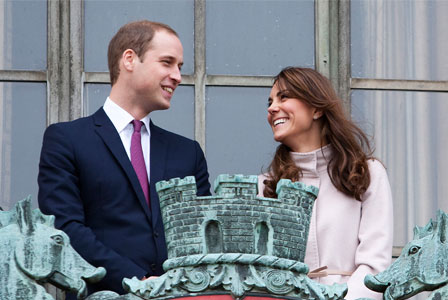William and Kate 2