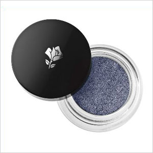 Lancome Color design blue eyeshadow