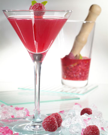 How to... Celebrate with cocktails