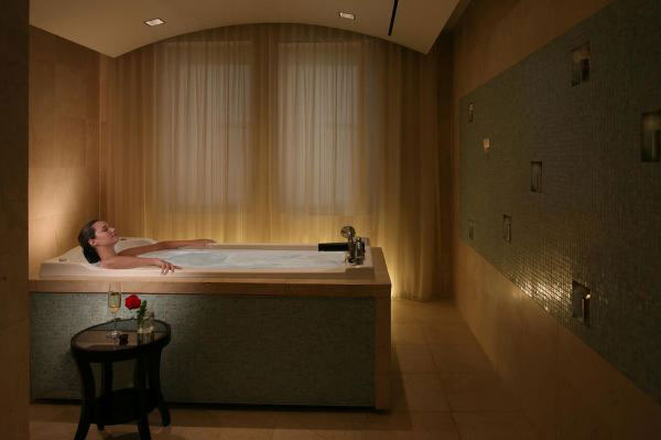 Guerlain Spa at the Waldorf Astoria NY