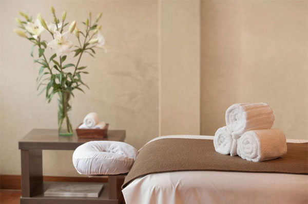 Kaua Club spa at park hyatt mendoza