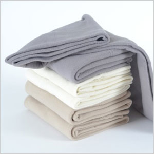Performance flecce sheets