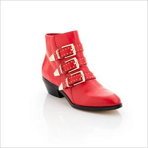 Francoise boots