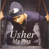 You make me wanna Usher