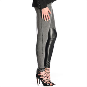 Daniela Corte leggings
