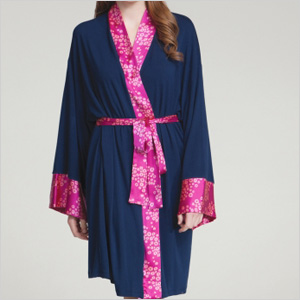 Sadie robe