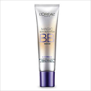 Loreal magic bb cream