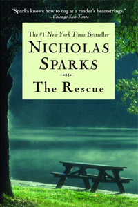 The rescue