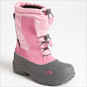 Northface alpenglow boot