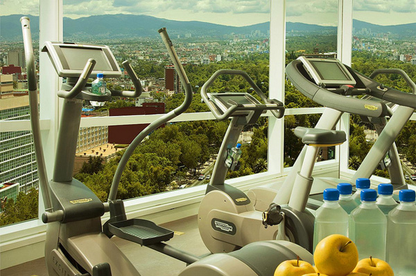 Gyms worth traveling for