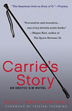 Carries Story by Molly Weatherfield