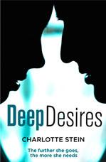 Deep Desires by Charlotte Stein