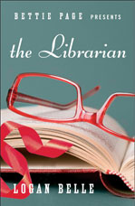 The Librarian by Logan Belle