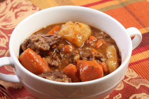 Hearty Baked Beef Stew | Recipe | Beef Stews, Stew and Beef