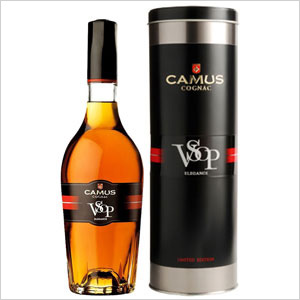 Camus cognac