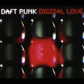 Daft punk digital love