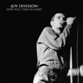 Love will tear us apart Joy Division