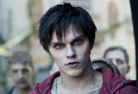 Nicholas Hoult, Warm Bodies