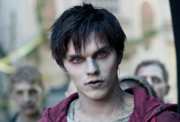 "Rob Corddry shows us his ""zombie walk"""