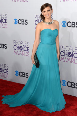 Rachel Leigh Cook at the People's Choice Awards