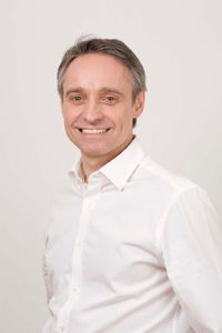 Philippe Guelton, SheKnows CEO