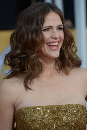 Jennifer Garner at the 2013 SAG Awards