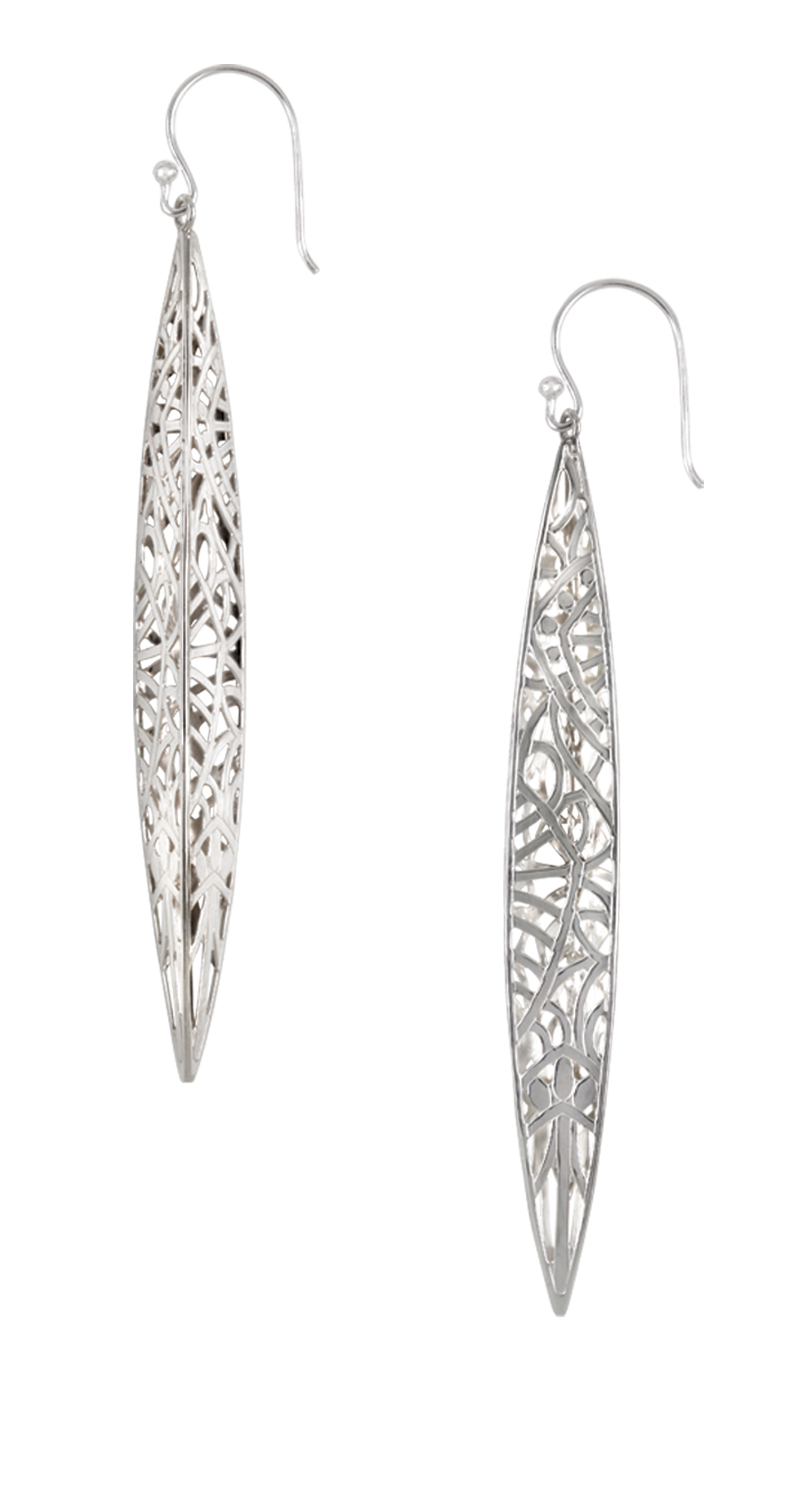 Silpada Stiletto Earrings