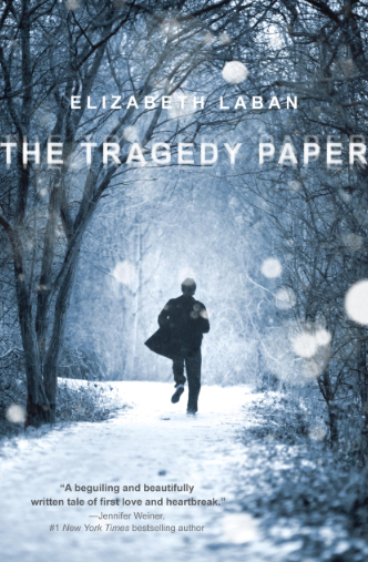 The Tragedy Paper is a riveting YA debut