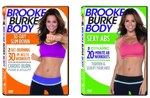 Brooke Burke Body