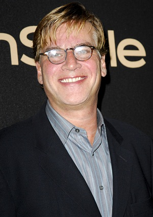 Aaron Sorkin talks about The Newsroom
