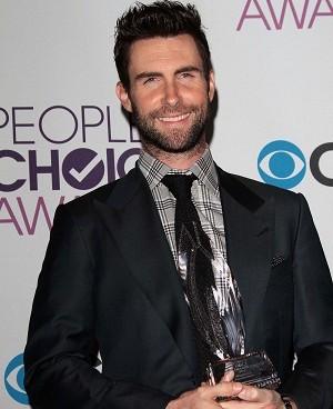 Adam Levine to host Saturday Night Live