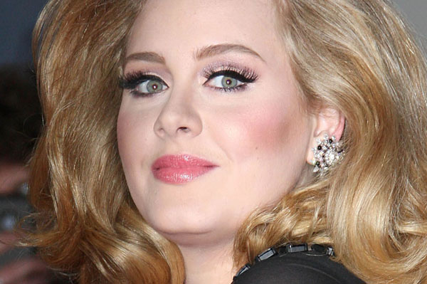 Adele wins Best Original Song