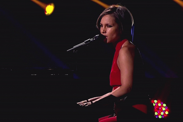 Alicia Keys to perform at the 2013 People's Choice Awards