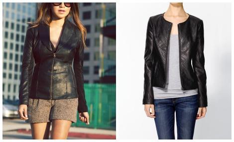 Jenna Dewan-Tatum jackets