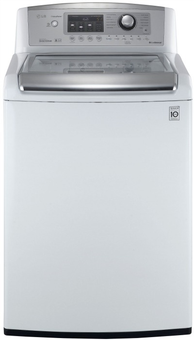 Take Your Pick Top Loading Or Front Loading Washing Machines