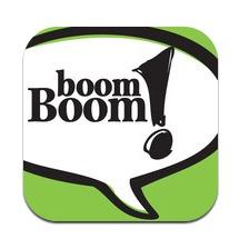 BoomBoom!