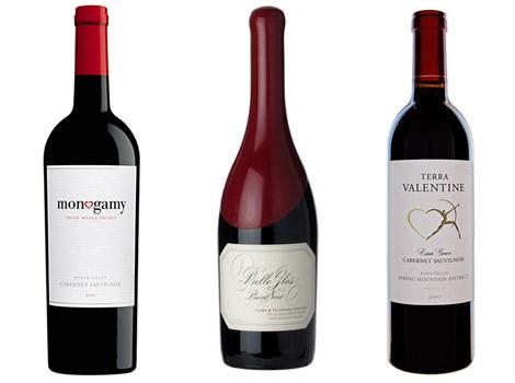 valentine wines red wines