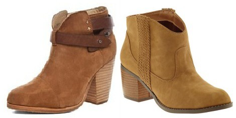 Witherspoon booties