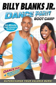 The Best New Fitness Dvds