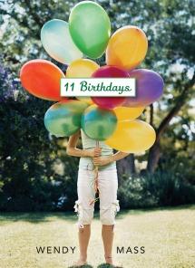 11 Birthdays cover