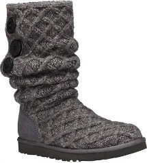 Ugg Sweater boot